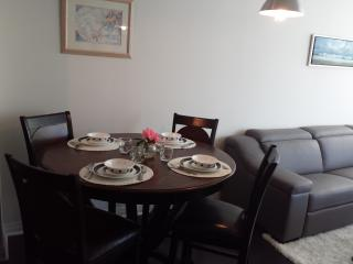 Cozy Condo with Game Room and Television - Mississauga vacation rentals