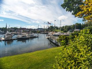 Bellore, Located on Camden's Inner Harbor - Camden vacation rentals