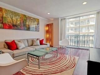 Westwood Luxury Condo, Access all of LA! - Westwood vacation rentals