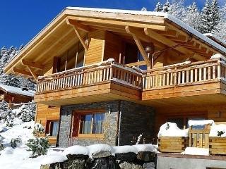 Chalet Andromeda - Villars-Sainte-Croix vacation rentals