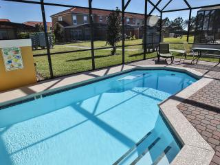 Luxury 4 Bed 3 Bath Private Pool - Kissimmee vacation rentals