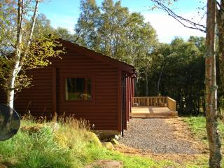 Lovely 3 bedroom Cabin in Farr - Farr vacation rentals