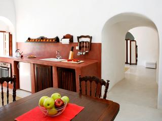 Villa on Santorini with Pool - Schoolhouse Villa - Megalochori vacation rentals