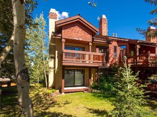 Ridgepoint 3-Bedroom - Deer Valley vacation rentals