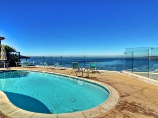 Dana Strand Oceanfront Condo - Dana Point vacation rentals