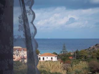 ZAKYNTHOS VILLA - ALEGRIA (Pr.Pool next to beach) - Vasilikos vacation rentals