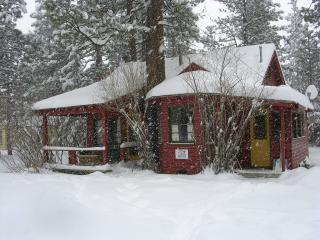 A Sweet Pine Cabin - Big Bear City vacation rentals