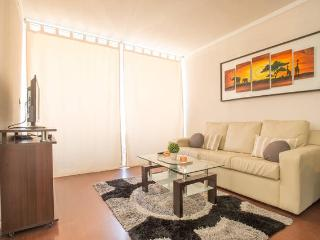 Nice Condo with Internet Access and Hot Tub - Santiago vacation rentals