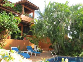 Comfortable Villa with Internet Access and Children's Pool - Ixtapa vacation rentals
