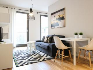Nice Condo with Internet Access and A/C - Krakow vacation rentals