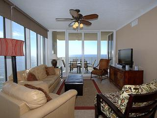 Colonnades 1901 - Gulf Shores vacation rentals