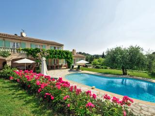 Bright 4 bedroom Valbonne House with Private Outdoor Pool - Valbonne vacation rentals