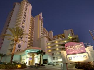 "Wyndham Daytona Beach ""Cheerleader Championships"" - Daytona Beach vacation rentals"