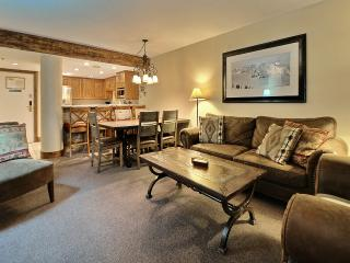 Beautiful Remodeled 2 Bedroom 2 Bath with Hot-Tub - Park City vacation rentals