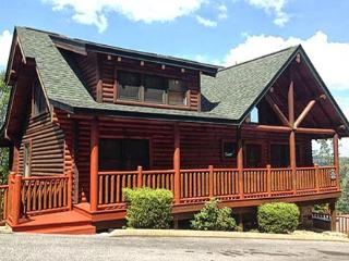 Above The Clouds - Pigeon Forge vacation rentals