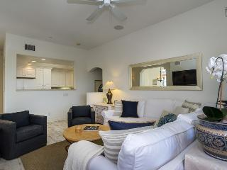 Elegant condo is perfect for Urban Wine Tour and just blocks from the beach - 30 Night Minimum - Bella Mar - Santa Barbara vacation rentals