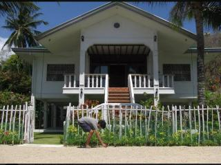 Nice House with A/C and Television - Puerto Galera vacation rentals