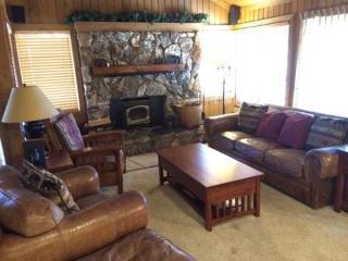 Mountainback #40, Loft, Corner ~ RA52045 - Mammoth Lakes vacation rentals