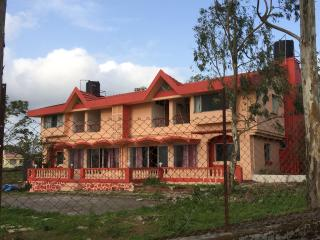 Valley view Bungalow for rent in Panchgani - Panchgani vacation rentals