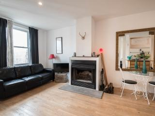 Beautiful warm unique Plateau home - Montreal vacation rentals