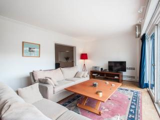3 bedroom Apartment with Internet Access in Buenos Aires - Buenos Aires vacation rentals