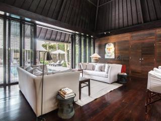 Perfect Villa with Internet Access and A/C - Seminyak vacation rentals