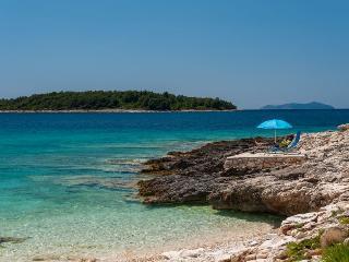 Apartment Sky on Korčula Island - Vela Luka vacation rentals