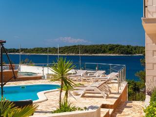 Apartment Sea on Korčula Island - Vela Luka vacation rentals