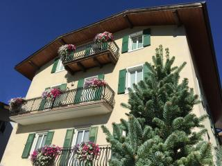 Cozy 2 bedroom Apartment in Tesero - Tesero vacation rentals