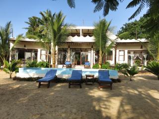 Milele Villas Zanzibar - Villa Tatu - Nungwi vacation rentals