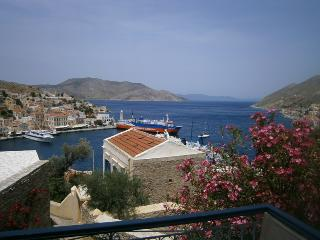 3 bedroom Apartment with A/C in Gialos - Gialos vacation rentals