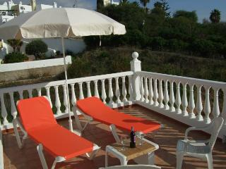 Bungalow 400 metres from Playaza Beach Nerja - Nerja vacation rentals