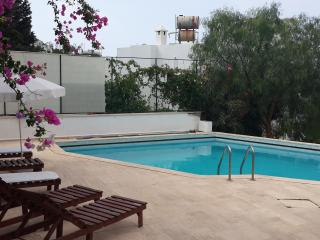 Nice Condo with A/C and Shared Outdoor Pool - Bodrum vacation rentals
