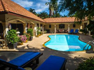 Luxury 3 Bed Villa + 2 Guest Apartments - Rawai vacation rentals