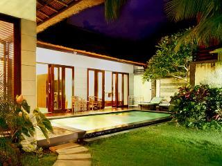 Villa Abimanyu I - 2 Bedroom Bali Holiday Villas - Seminyak vacation rentals