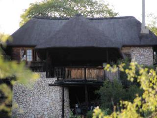 Nice Cabin with A/C and Shared Outdoor Pool - Musina vacation rentals