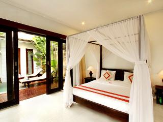 Abimanyu - 7 Bedrooms / 3 Villas / 3 Pools / Staff - Seminyak vacation rentals