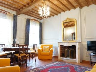 Charming and luxury apartment in old center! - Lucca vacation rentals