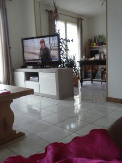 Bright 3 bedroom Villa in Criel-sur-Mer - Criel-sur-Mer vacation rentals
