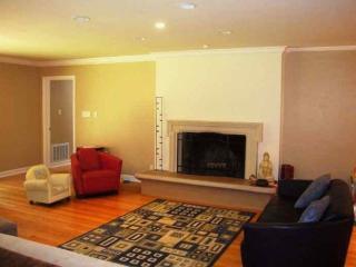 WONDERFUL 3 BEDROOM HOME - Saratoga vacation rentals