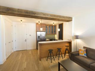 REMARKABLE 2 BEDROOM APARTMENT IN WILLIAMSBURG - New York City vacation rentals