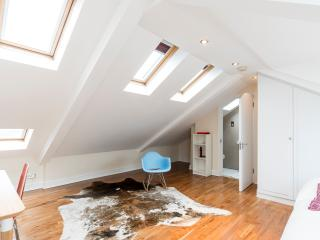 Belsize park 3 bedrooms duplex flat - London vacation rentals