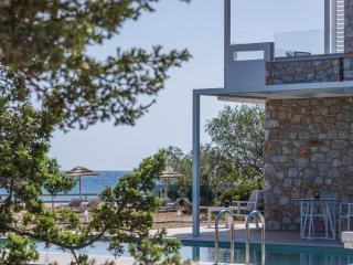 Kedros- Luxury Beachside Stone Villa, Crete - Paleochora vacation rentals