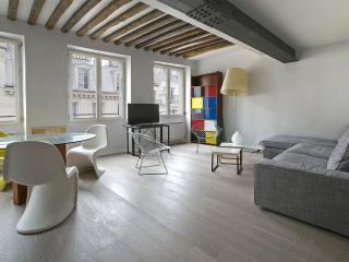 Appartement Design - Le Marais - Paris vacation rentals