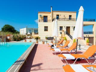 Villa Toula - Rethymnon vacation rentals