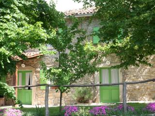Casa Elena, a gem in the beautiful Istria - Buzet vacation rentals
