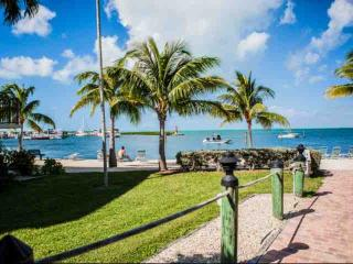 **Fall Promo** Elegant 3/2 Executive Bay Townhouse with Beach & Pool! - Islamorada vacation rentals