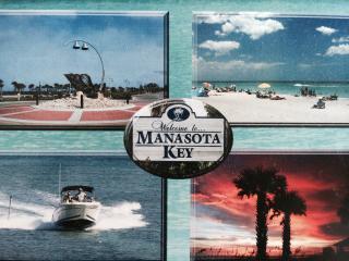 Gulf Access, Privacy, Beaches, Restaurants & More - Manasota Key vacation rentals