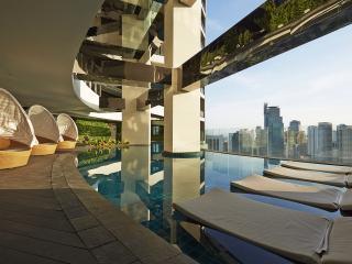Beautiful 1 bedroom suite at Gramercy Makati - Makati vacation rentals