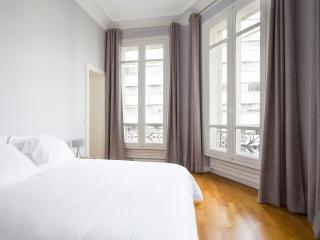 Caumartin Lafayette - France vacation rentals